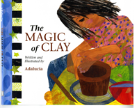 The Magic of Clay book